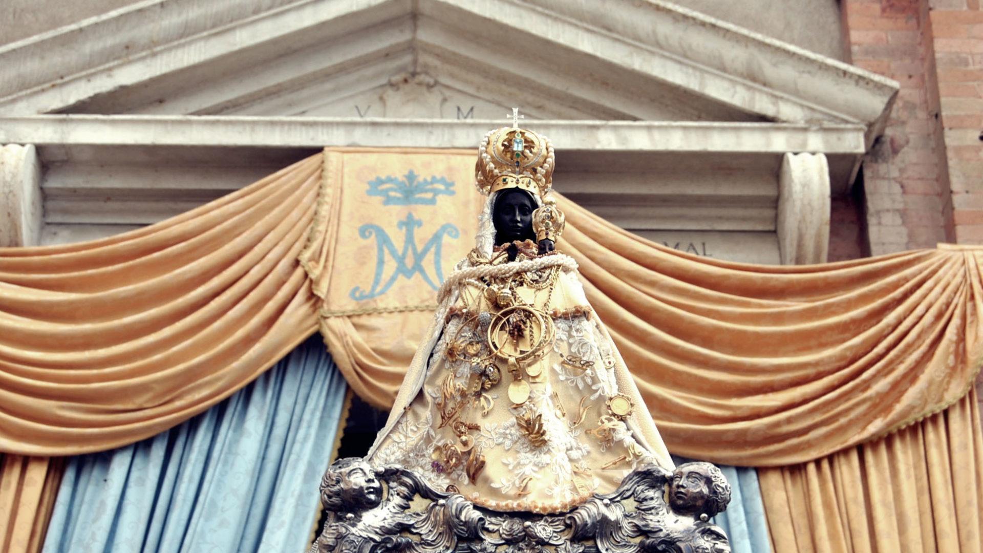 Abbazia S. Maria del Pilastrello